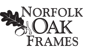 Norfolk Oak Frames